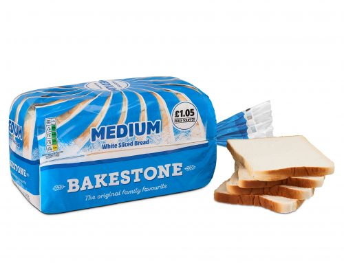 Bakestone Bread price marked packs NO increase in 2021