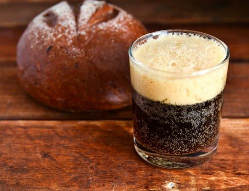 Brewery Uses Leftover Bread To Brew Ale